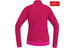 GORE BIKE WEAR Element WS AS Zip-Off Jacket Lady jazzy pink/magenta